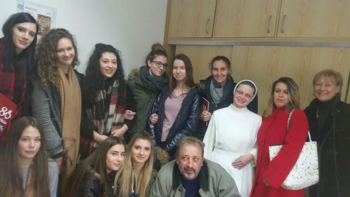 Humanitarna Akcija Za Dom Savica Sanci Psvprelog
